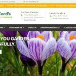 web site design garden center mccords by mediatrunk jamie wilke monument palmer lake
