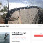 Finding Beauty for Life Blog Website Design & Hosting by Mediatrunk.com