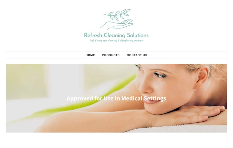 Refresh Cleaning Solutions